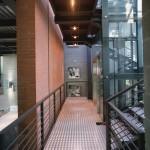 ARCHITETTURA: UFFICI DIREZIONALI