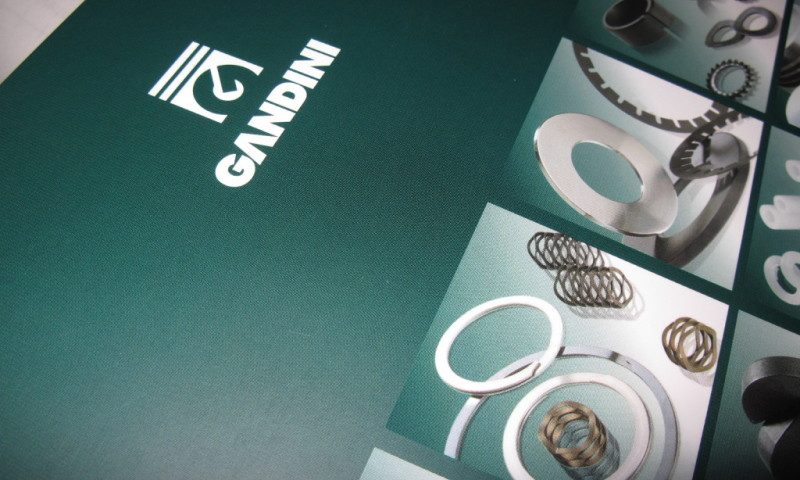CORPORATE: <br>GANDINI GROUP