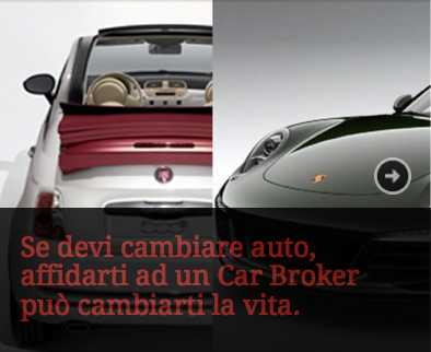 WEB: MILANO CAR BROKER