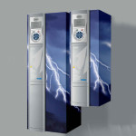 DESIGN: GEFRAN-SIEI INVERTERS