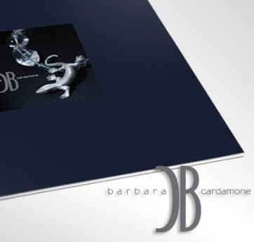 CORPORATE: BARBARA CARDAMONE