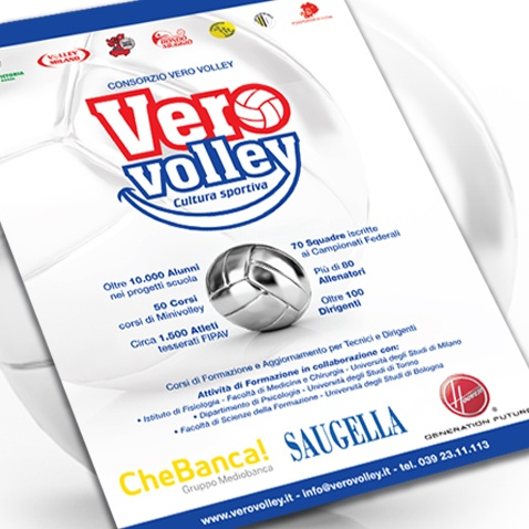 CORPORATE: VERO VOLLEY